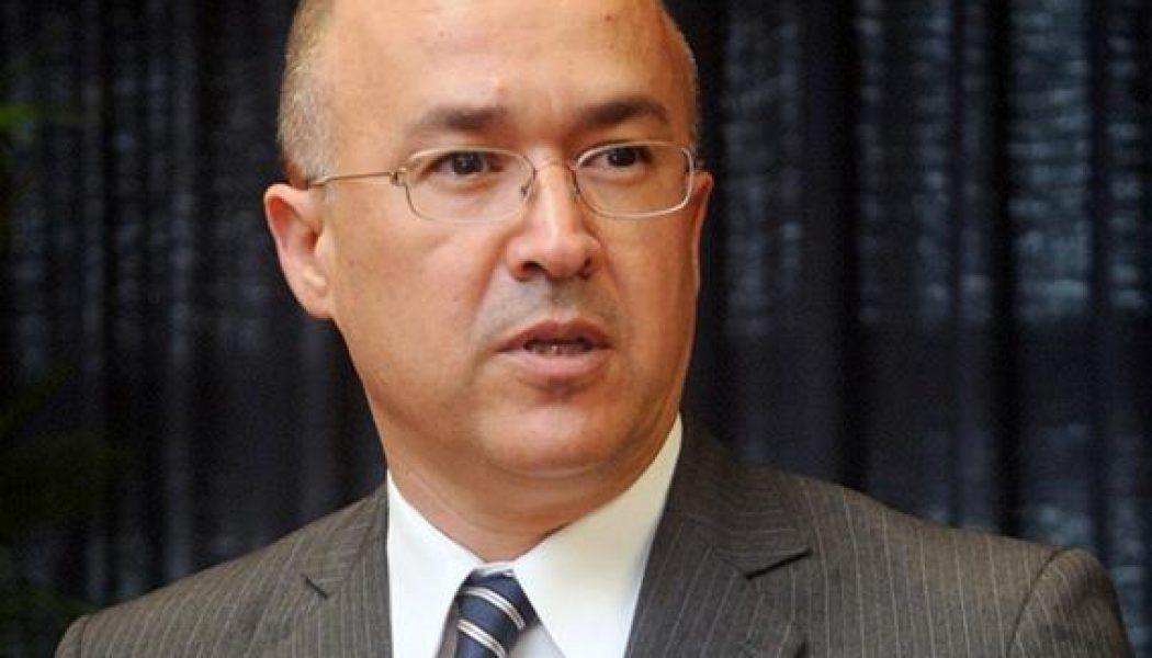 Domínguez Brito plantea presidente de la SCJ debe ser un juez de carrera judicial
