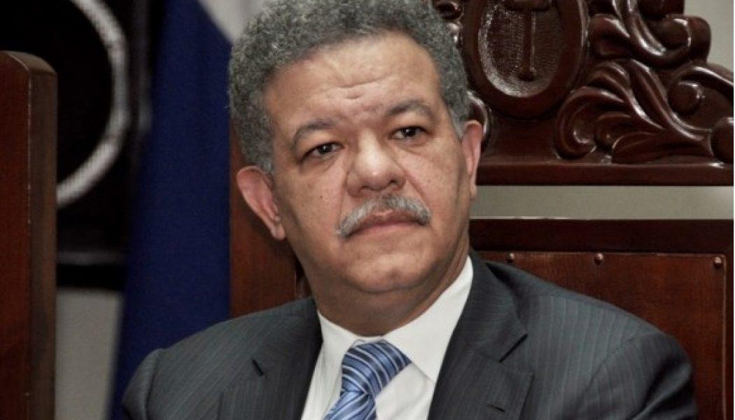 Leonel desmiente despojo de nacionalidad o racismo en RD