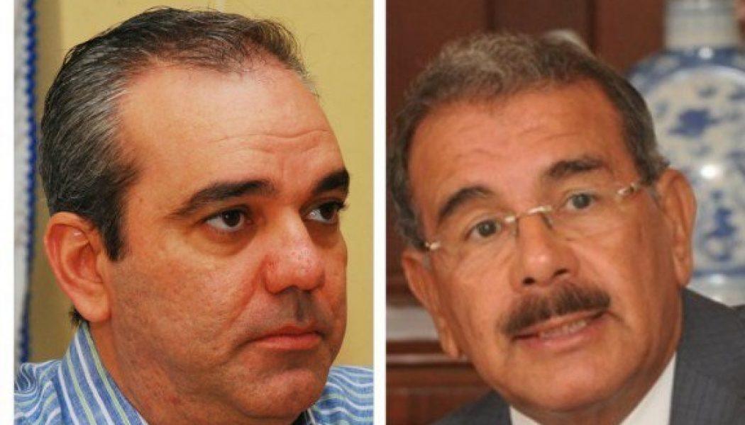 """Luis Abinader critica la """"indiferencia"""" del Gobierno a reclamos sociales población"""