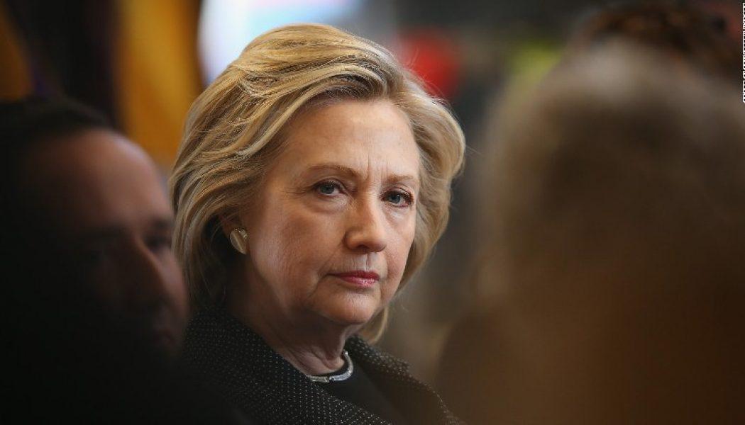 Hillary Clinton reactivó la reputación de autoridad de Estados Unidos a escala mundial