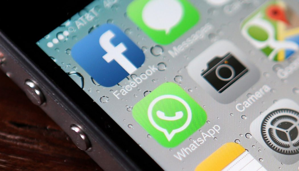 Pronto podrás usar WhatsApp en cuatro dispositivos a la vez