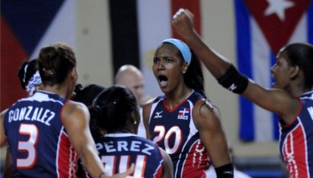 RD vence a Perú y termina invicta en la regular del Mundial de Voleibol sub 20