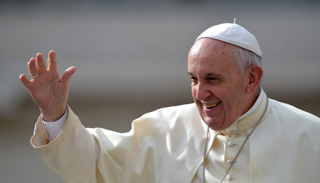 Francisco le dice a Cuba: ¡Nos vemos pronto!