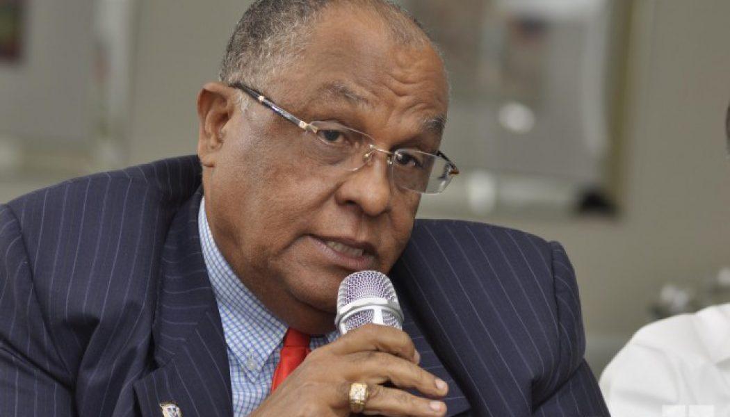 Castro Silverio niega arribo acuerdo PRSC con PLD