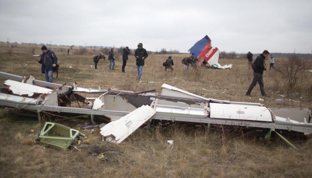 El vuelo MH17 fue derribado por un misil ruso, según investigadores