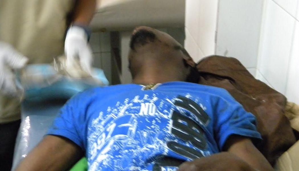 Confirman muerte de tres haitianos y 27 heridos en accidente Constanza