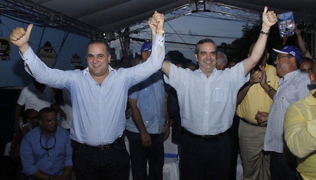 Luis Abinader critica desigualdad en salarios frente a alto costo de la vida