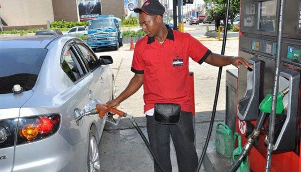 Los combustibles mantendrán su precio para la semana del 6 al 12 de julio