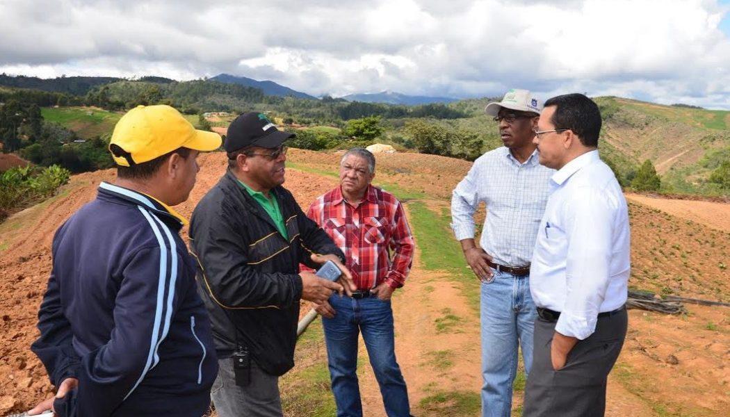 Medio Ambiente prohíbe expansión de frontera agrícola en municipio de Constanza
