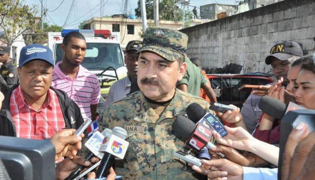 Director Defensa Civil dice envasadoras son una amenaza real