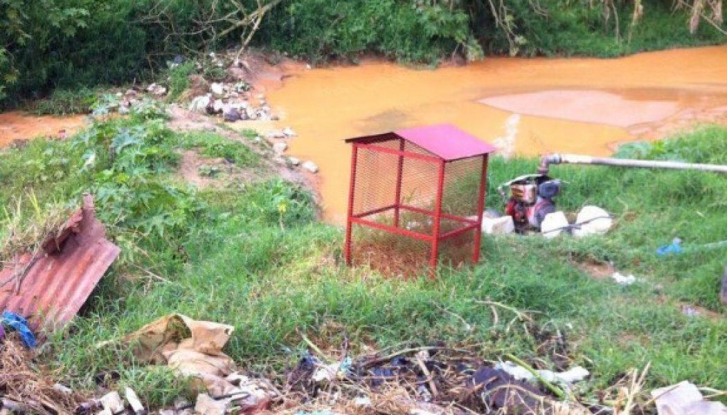 Al fin, Medio Ambiente nota proceso de desertificación en Constanza