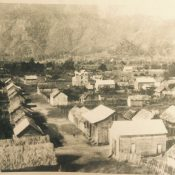 LEYENDA URBANA DE 1925.