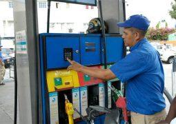 Industria y Comercio baja los precios de las gasolinas; aumenta el GLP
