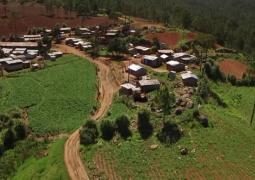 Campesinos de Valle Nuevo y autoridades inician diálogo con miras al desalojo de la zona