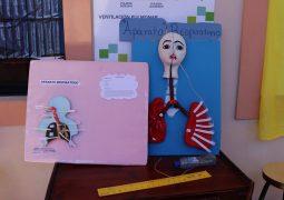 Fotos: Feria Científica Colegio Montessori