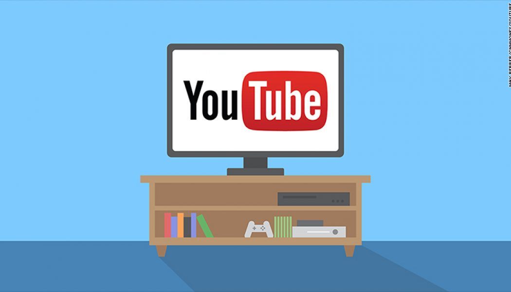 YouTube limitará la calidad de sus vídeos durante la crisis del coronavirus
