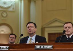 """El FBI está investigando """"esfuerzos del gobierno ruso para interferir"""" en la elección"""