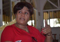 Diputada PRM sale ilesa de ataque con arma de fuego cerca de su vivienda