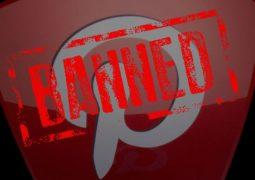 ¿Por qué China prohibió Pinterest?