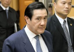Acusan al expresidente de Taiwán de filtrar información clasificada
