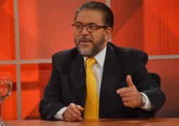 """Moreno: """"Danilo y PLD están enlodados hasta el cuello"""" con el caso Odebrecht"""