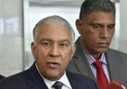 PRM demanda del gobierno venezolano respeto a la Constitución