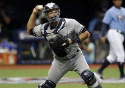 Los Yankees de Nueva York caen al tercer lugar en nómina en Grandes Ligas