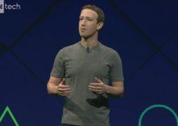 Mark Zuckeberg rompe su silencio sobre el asesinato transmitido en Facebook