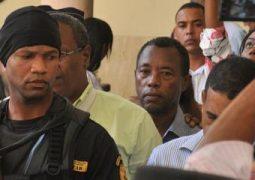 Corte rechaza recurso de Blas Peralta y se mantiene fecha para juicio de fondo