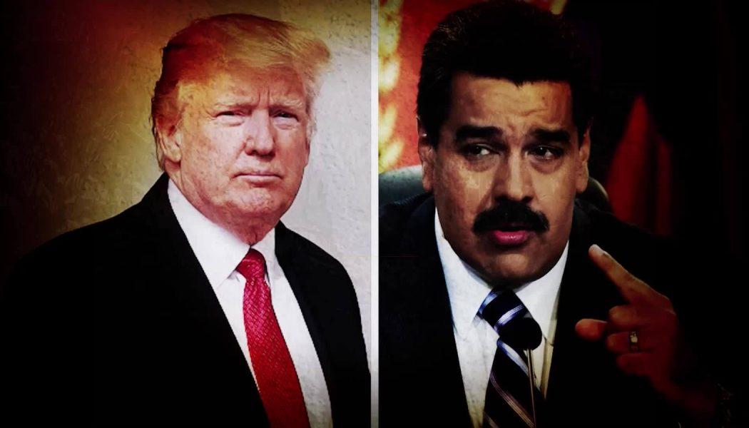 Trump prohíbe a los bancos comprar bonos estatales de Venezuela