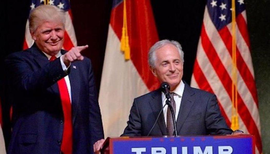 Influyente senador cuestiona capacidad de Trump para dirigir Estados Unidos