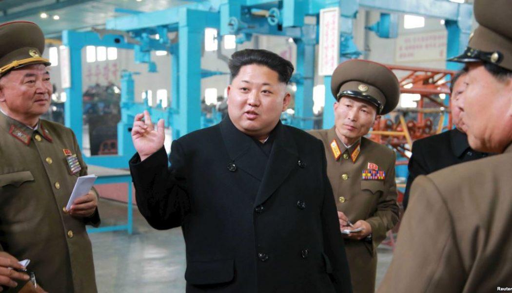 """Corea del Norte amenaza con """"hundir"""" Japón y """"reducir a cenizas"""" a EEUU"""