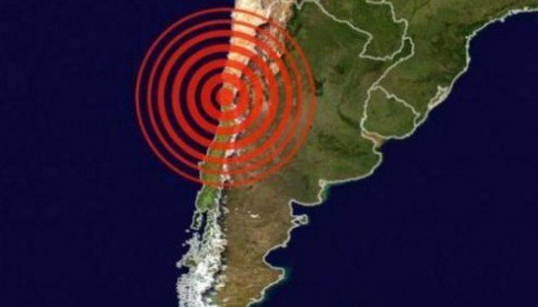 Un sismo de 6,3 grados sacude el norte de Chile sin provocar daños