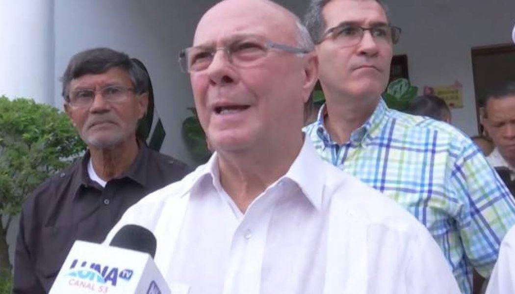 Hipólito apoya las alianzas del PRM y está dispuesto a reunirse con Leonel
