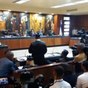 Tribunal rechaza enviar a prisión de nuevo a Ángel Rondón y a Díaz Rúa