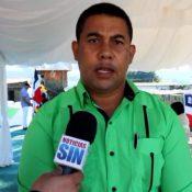 Alcalde de Constanza anuncia programa de desinfección