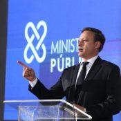 El exprocurador Jean Alain Rodríguez declara bienes por más de 214 millones de pesos