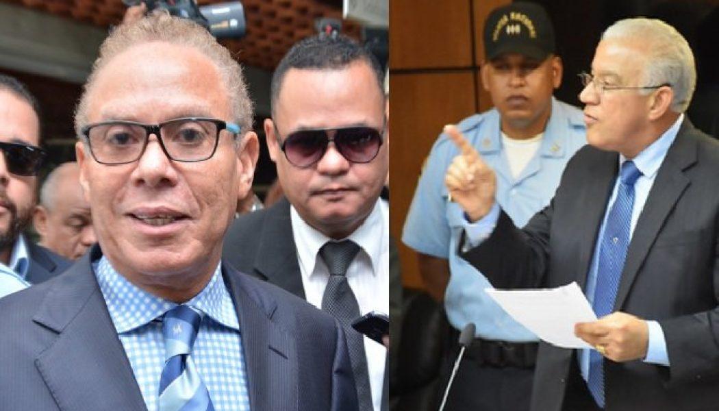 Notificarán el viernes a Procuraduría decisión juez ordena entrega de pruebas caso Odebrecht
