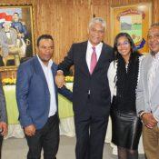 Abogado dicta charla sobre las reformas a la Constitución dominicana