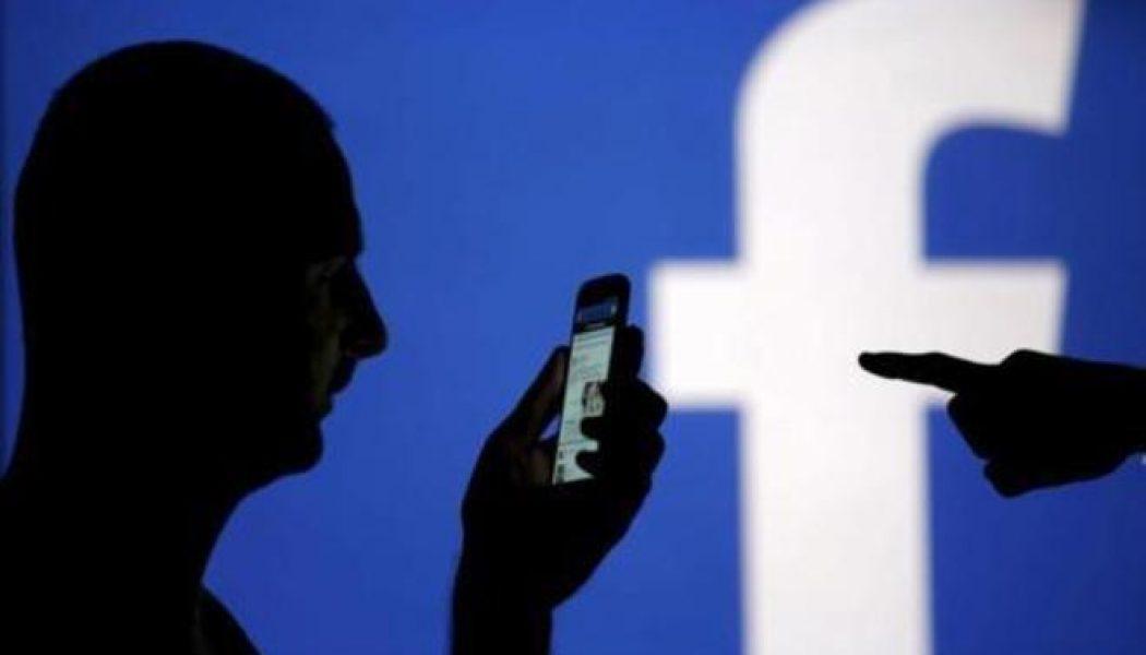 «Trabajar en Facebook es como una secta»: sonríe o tu compañero te delata