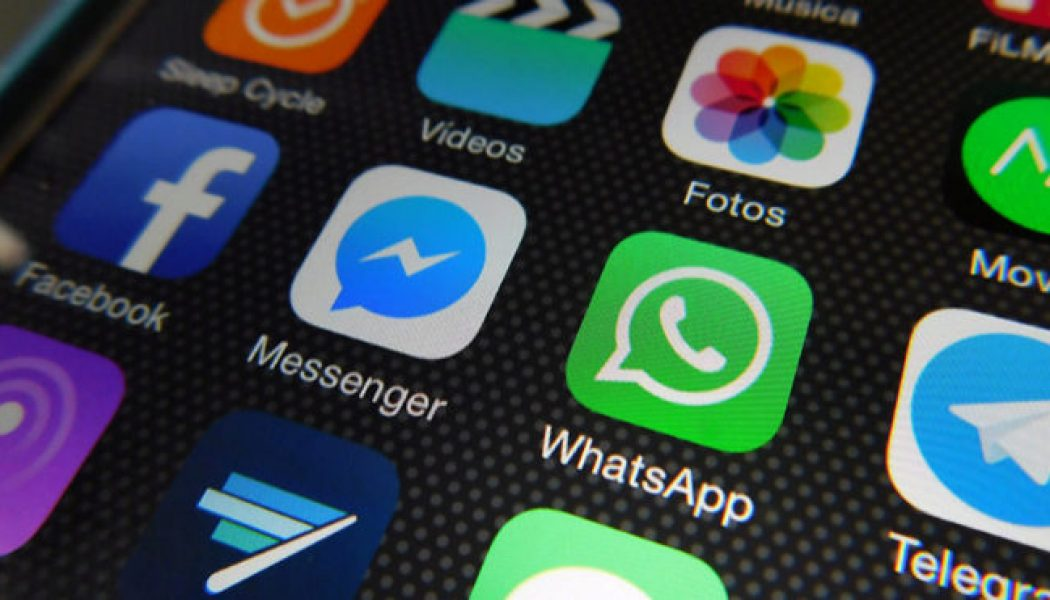 Facebook quiere integrar los chats de WhatsApp, Instagram y Messenger
