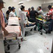 Hombre de 73 años muere en accidente en Constanza; joven de 17 está herido