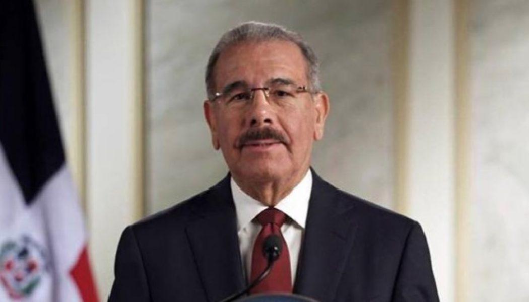 Presidente instruye a instituciones realizar diagnóstico sobre seguridad turística