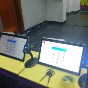 JCE dispone Modelo Voto Informático a los 5 partidos que irán a las primarias