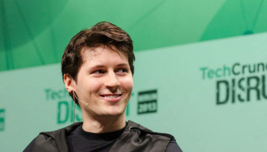 El creador de Telegram: «Whatsapp nunca será segura»
