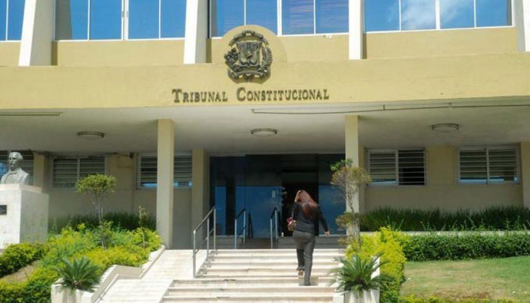 El TC anula artículos da poderes a cúpulas en Ley de Partidos