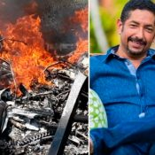 Concejo de regidores declara tres días de duelo en La Vega por muerte de Heriberto Medrano