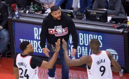 Agente de Giannis, molesto por burlas de Drake en finales de la Conferencia Este