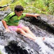 Constanza Eco Camp; una aventura sana y divertida