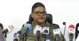 COE eleva a 14 las provincias en alerta roja por el paso de Isaías